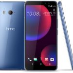 HTC U11  - battery-replacement