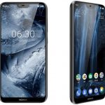 NOKIA X6 - screen-replacement